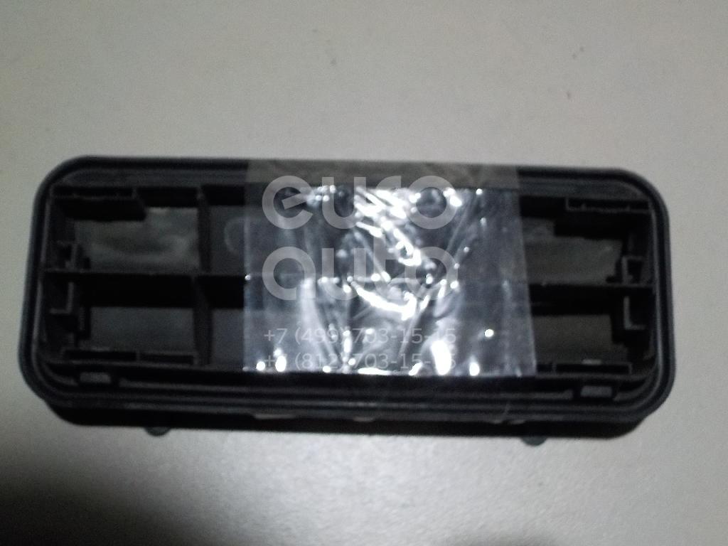 Решетка вентиляционная для Renault Modus 2004-2012;Clio II/Symbol 1998-2008;Symbol II 2008-2012 - Фото №1