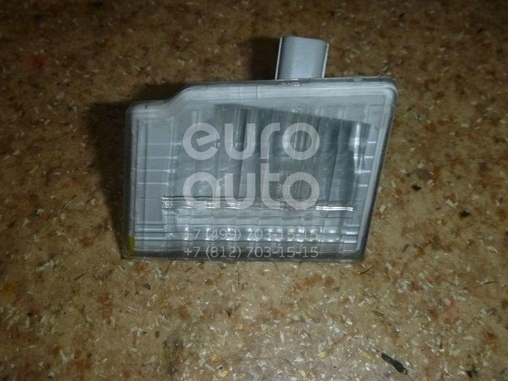 Фонарь подсветки номера для Honda Civic 5D 2006-2012 - Фото №1