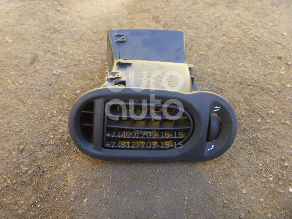 Дефлектор воздушный для Renault Modus 2004> - Фото №1