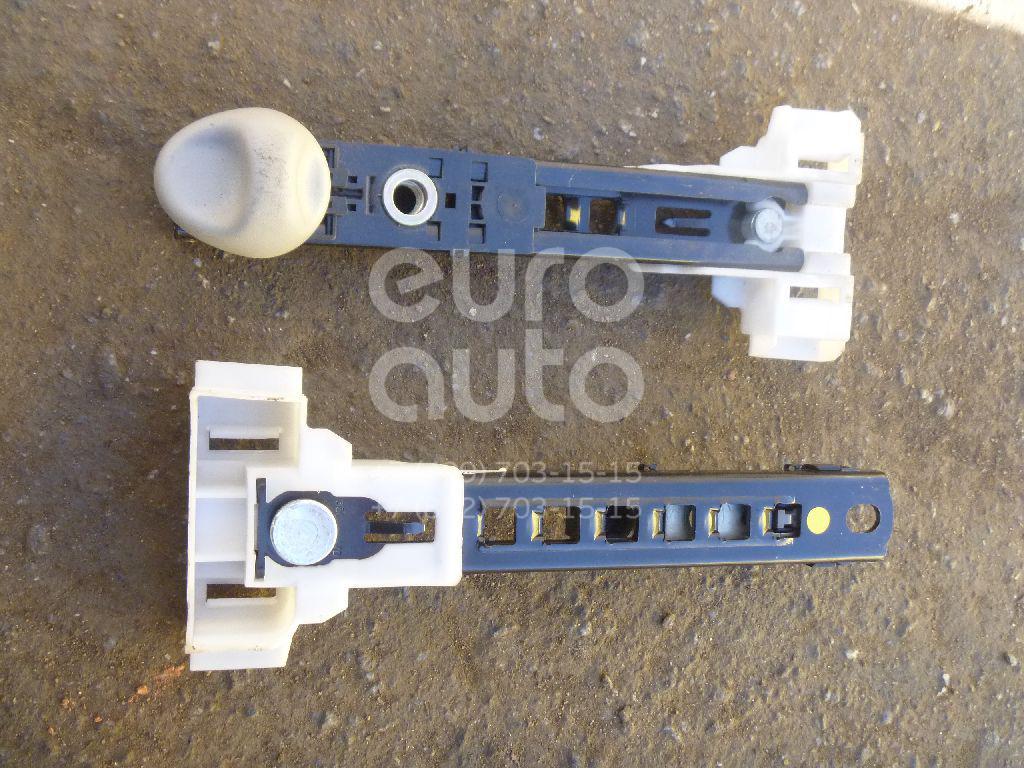 Механизм регулировки ремня безопасности для Renault Modus 2004-2012;Clio III 2005-2012 - Фото №1