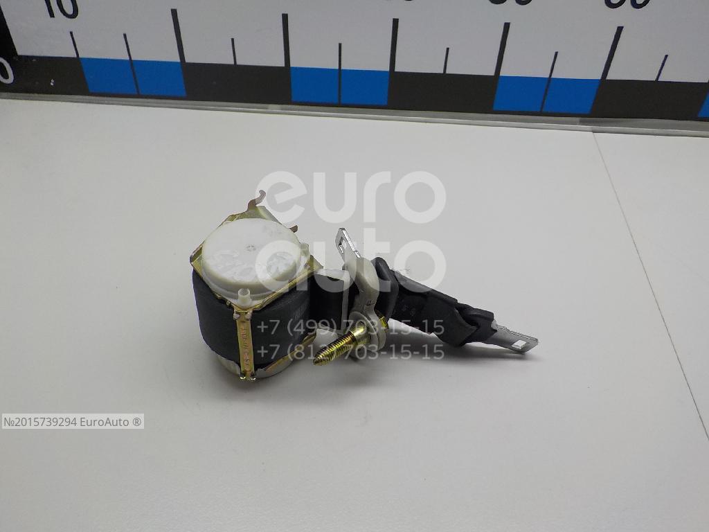 Ремень безопасности для Renault Modus 2004-2012 - Фото №1