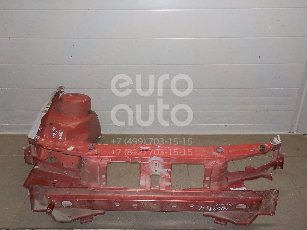Кузовной элемент для Ford Mondeo II 1996-2000 - Фото №1