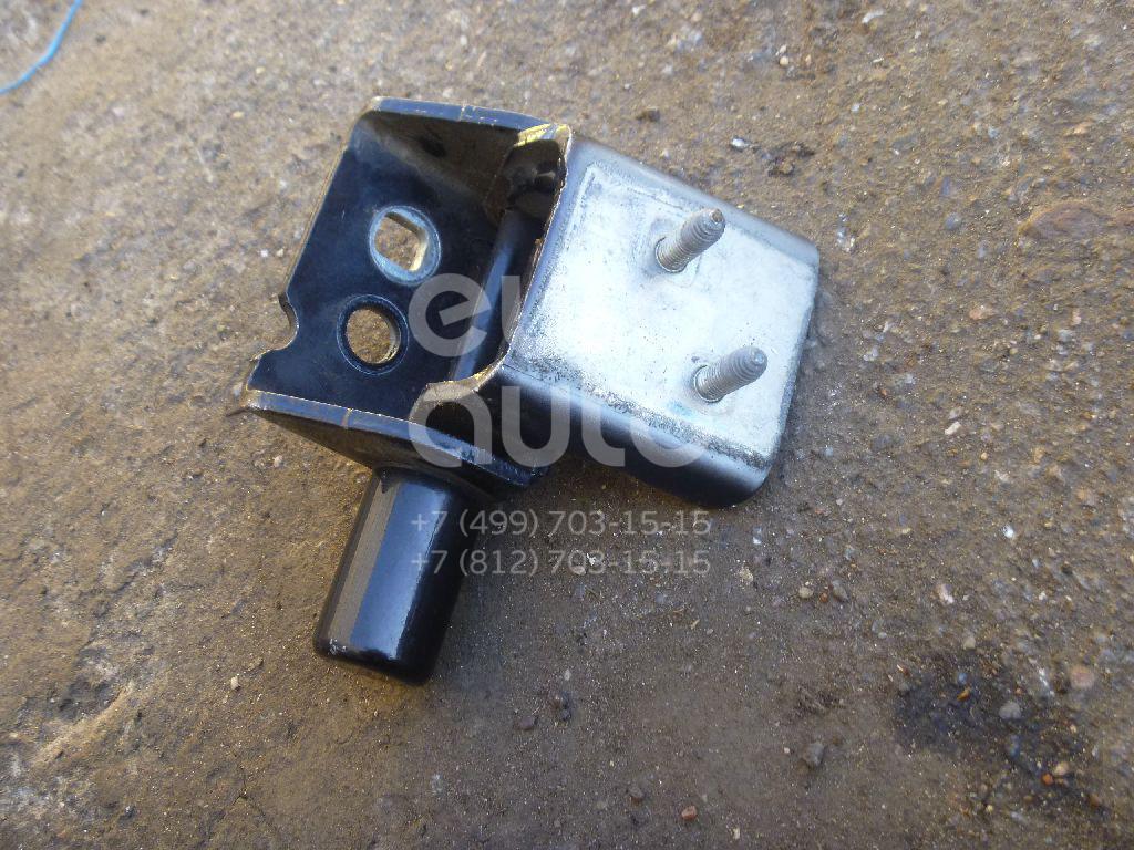 Петля двери задней левой нижняя для Renault Modus 2004-2012 - Фото №1