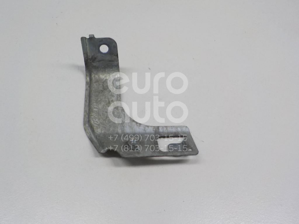 Купить Кронштейн радиатора Mitsubishi ASX 2010-; (1370A472)