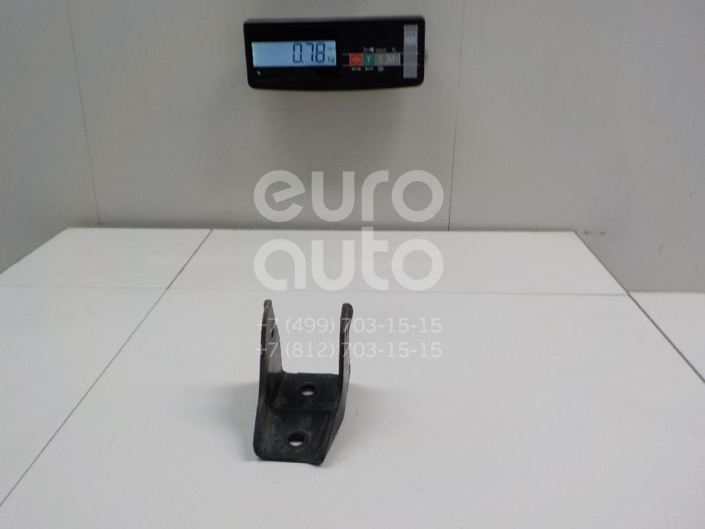 Купить Кронштейн КПП Mitsubishi ASX 2010-; (MN168367)
