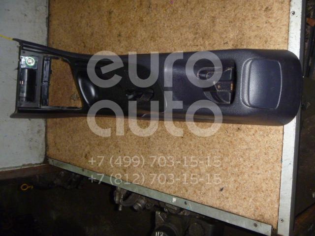 Консоль для Ford Mondeo II 1996-2000 - Фото №1