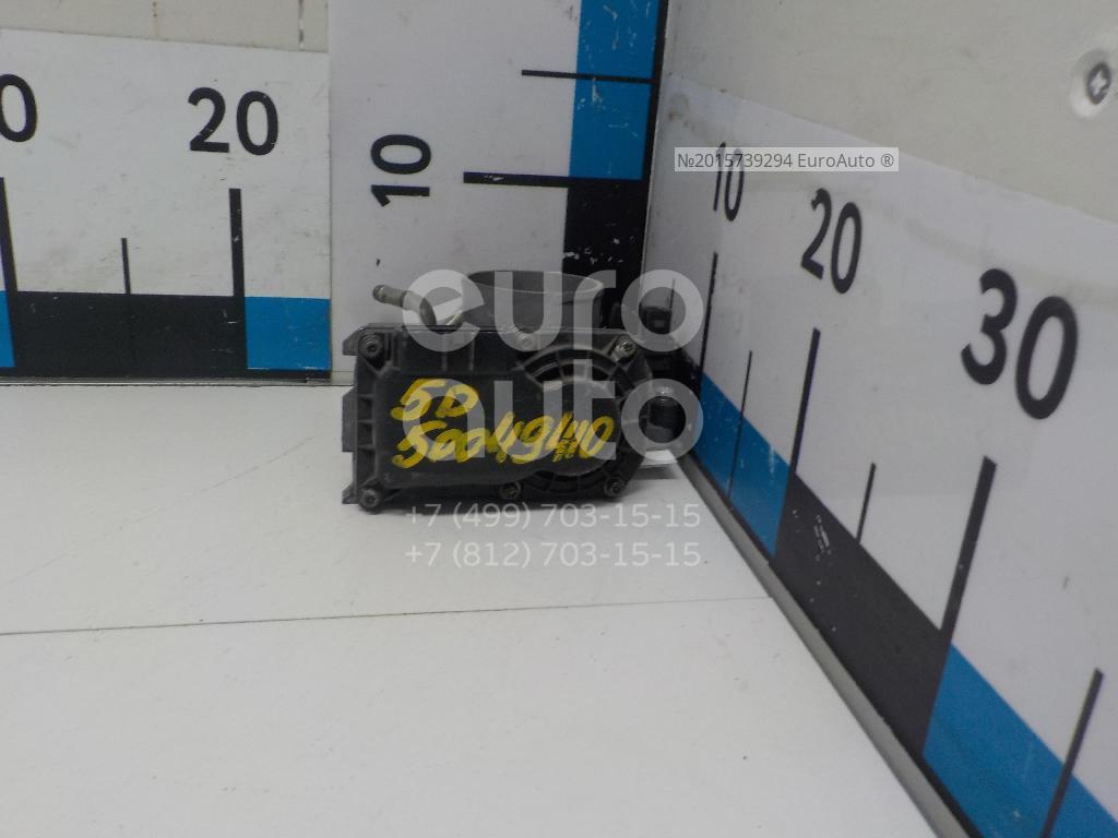Заслонка дроссельная электрическая для Honda Civic 5D 2006-2012;Civic 4D 2006-2012 - Фото №1