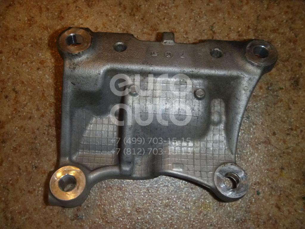 Кронштейн двигателя задний для Honda Civic 5D 2006-2012;FR-V 2005-2010 - Фото №1