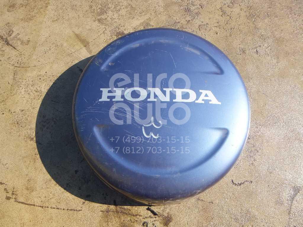 Чехол запасного колеса для Honda CR-V 2002-2006 - Фото №1