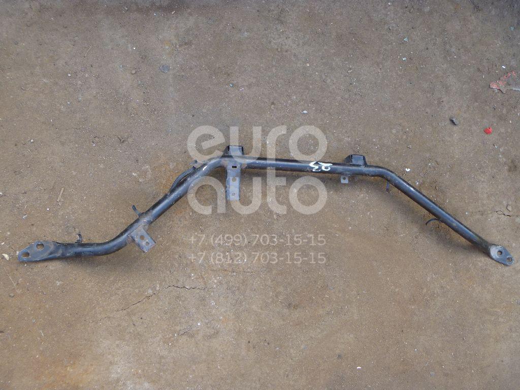 Растяжка столбов для Honda CR-V 2002-2006 - Фото №1