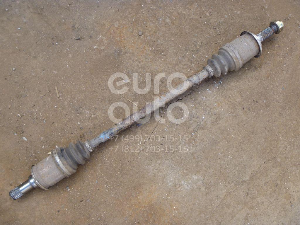 Полуось задняя правая для Honda CR-V 2002-2006 - Фото №1