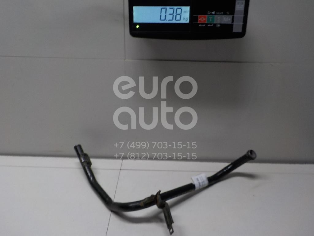 Трубка охлажд. жидкости металлическая для Honda CR-V 2002-2006;Civic 2001-2005;FR-V 2005-2010;Stream 2001-2005 - Фото №1