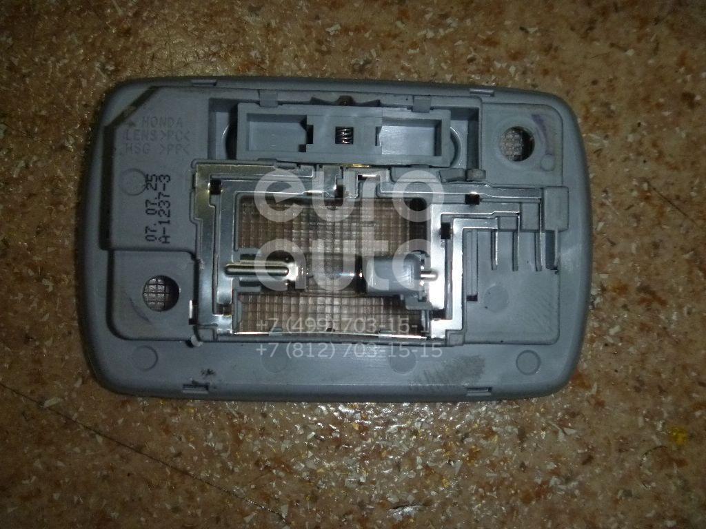 Плафон салонный для Honda Civic 5D 2006-2012 - Фото №1