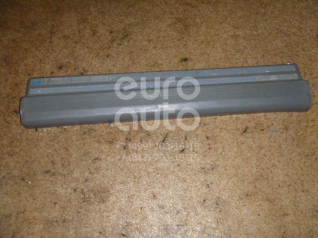 Накладка порога (внутренняя) для Mercedes Benz W202 1993-2000 - Фото №1
