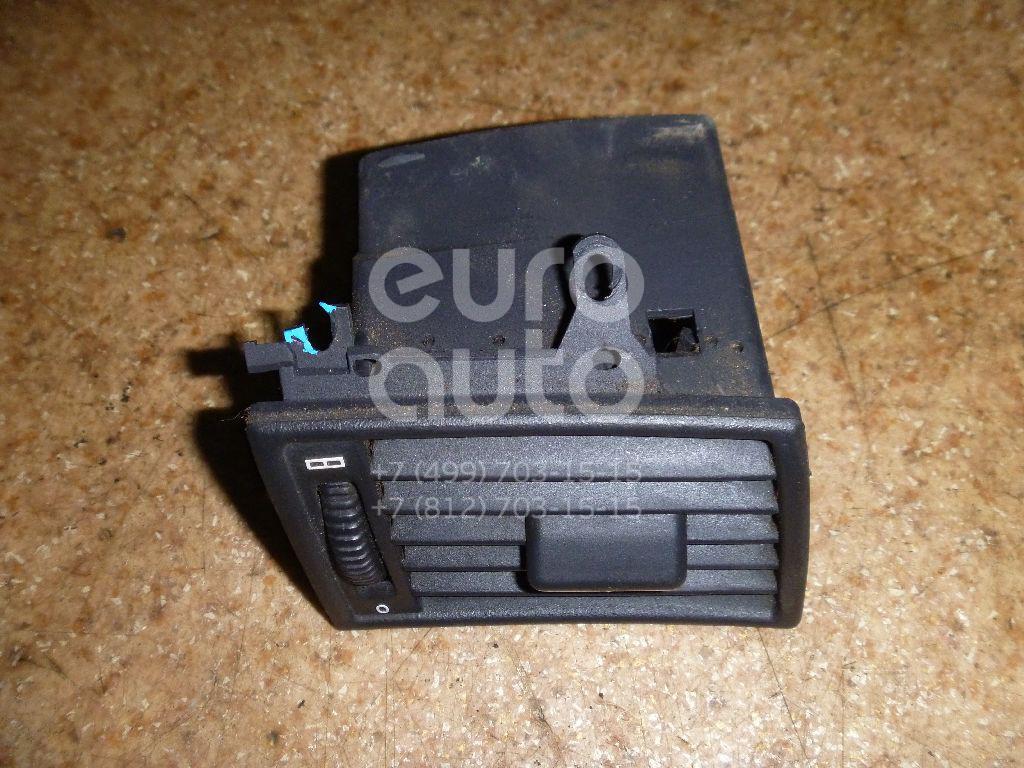 Дефлектор воздушный для Mercedes Benz W202 1993-2000 - Фото №1