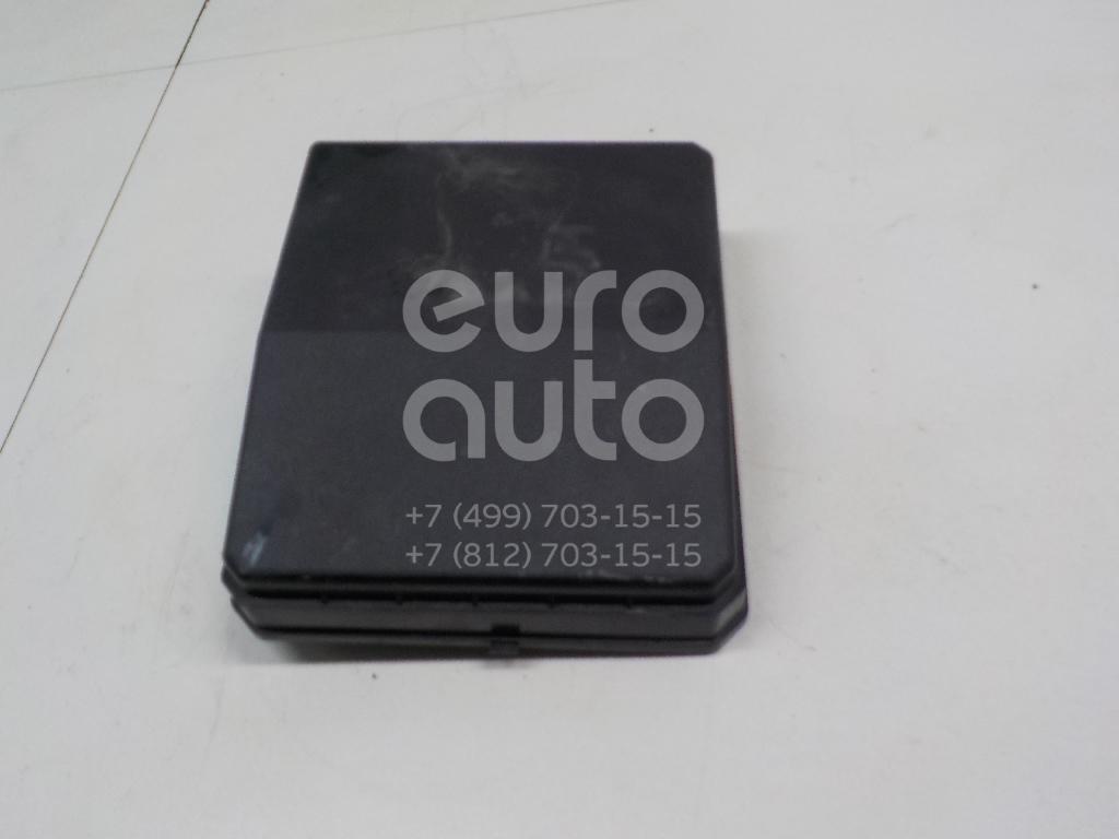 Купить Крышка блока реле Mitsubishi ASX 2010-; (8565A268)