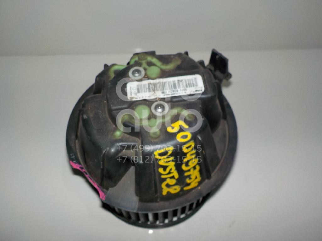 Моторчик отопителя для Renault Duster 2012> - Фото №1