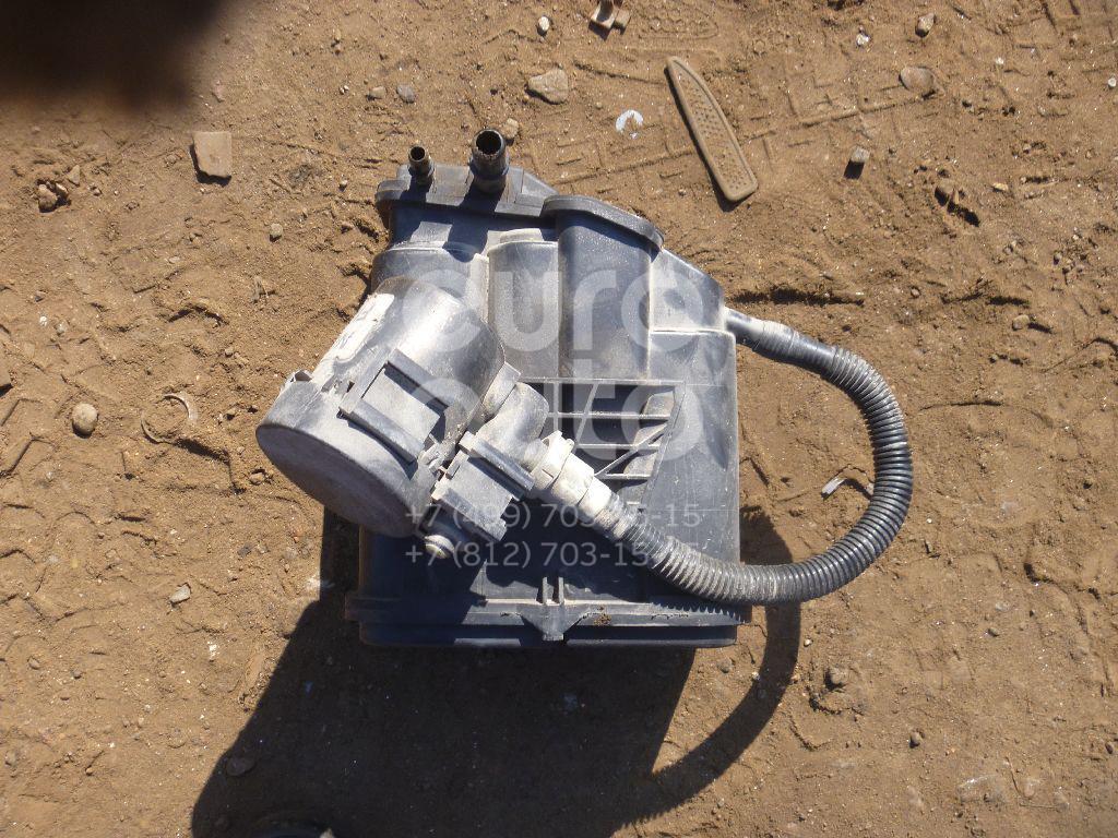 Абсорбер (фильтр угольный) для SAAB 9-3 2002-2012 - Фото №1