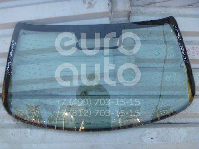 Стекло заднее для Ford Mondeo II 1996-2000 - Фото №1
