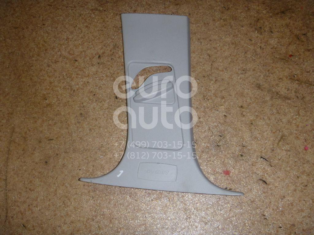 Обшивка стойки для Ford Focus II 2005-2008 - Фото №1