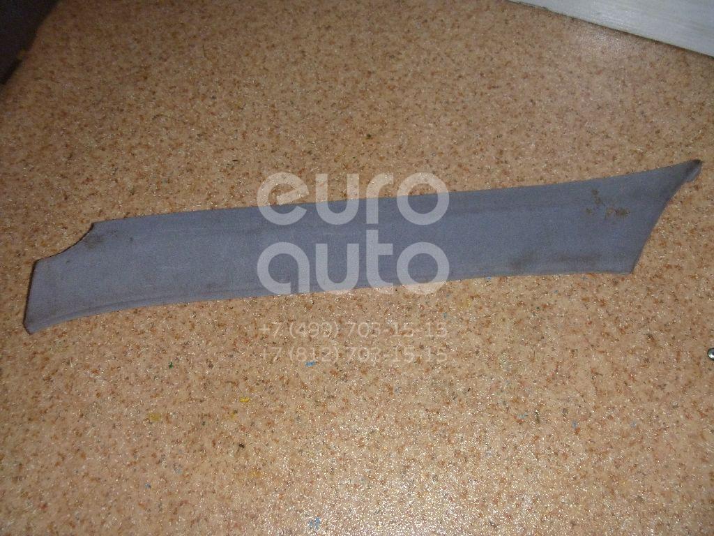 Обшивка стойки для Mercedes Benz W202 1993-2000 - Фото №1