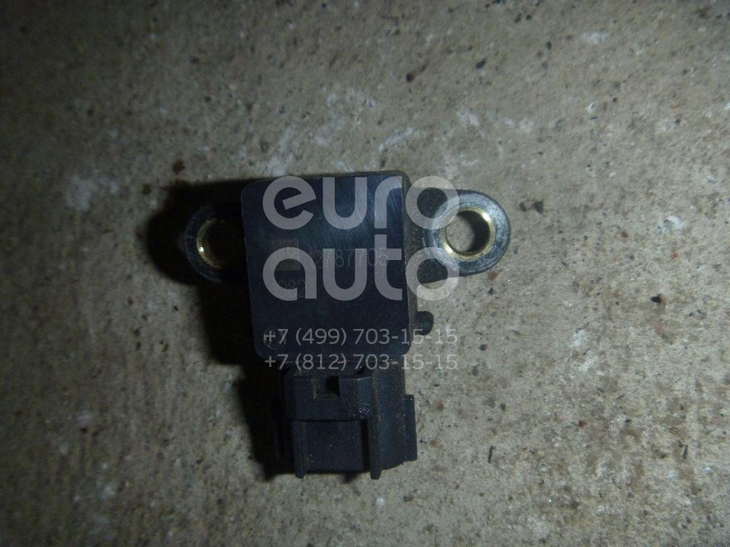 Датчик абсолютного давления для SAAB,Opel 9-3 2002-2012;Signum 2003-2008;Vectra C 2002-2008;Insignia 2008> - Фото №1