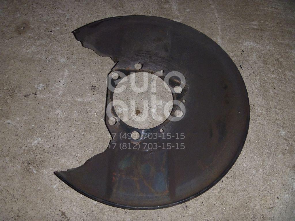 Пыльник тормозного диска для SAAB 9-3 2002-2012 - Фото №1