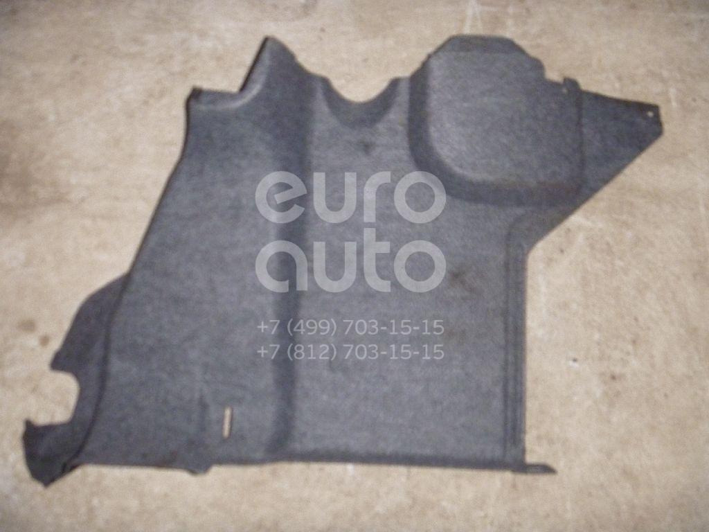 Обшивка багажника для SAAB,Cadillac 9-3 2002-2012;BLS 2006-2010 - Фото №1