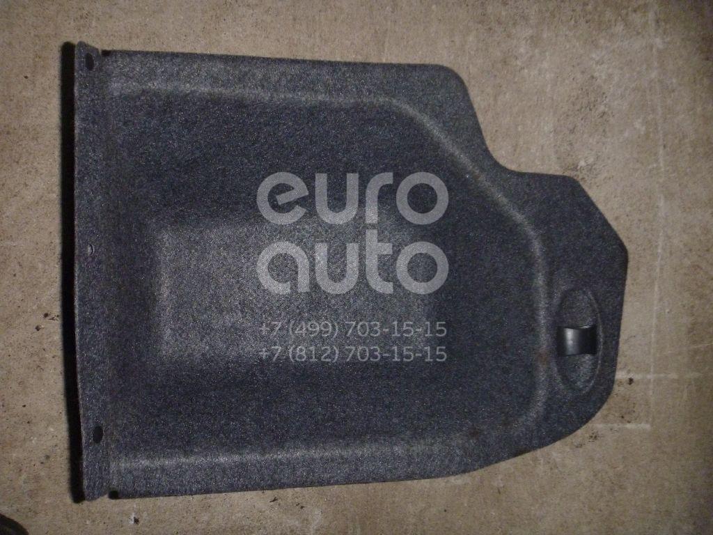Обшивка багажника для SAAB 9-3 2002> - Фото №1