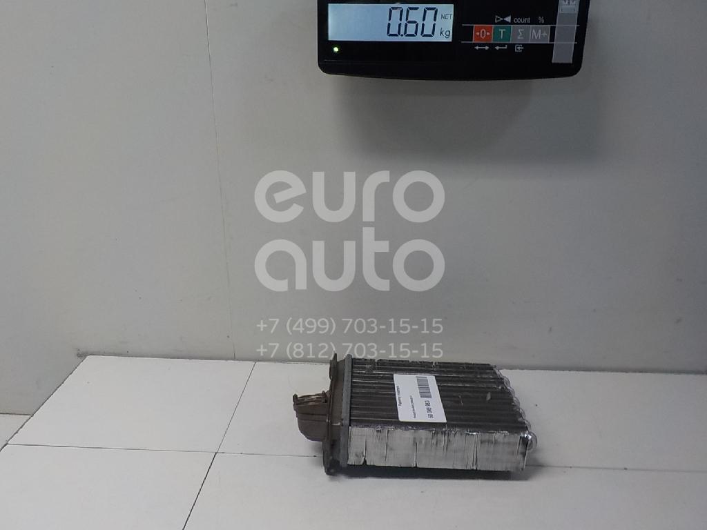 Радиатор отопителя для Renault Sandero 2009-2014 - Фото №1