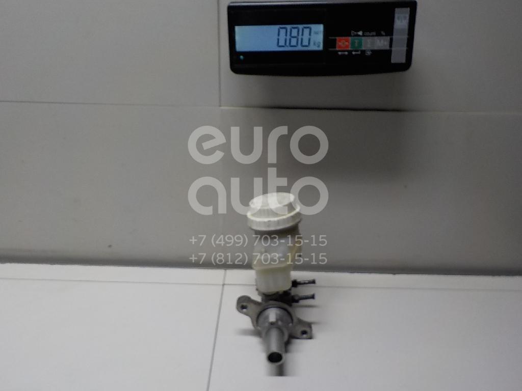 Купить Цилиндр тормозной главный Mitsubishi Galant (DJ, DM) 2003-2012; (4625A191)