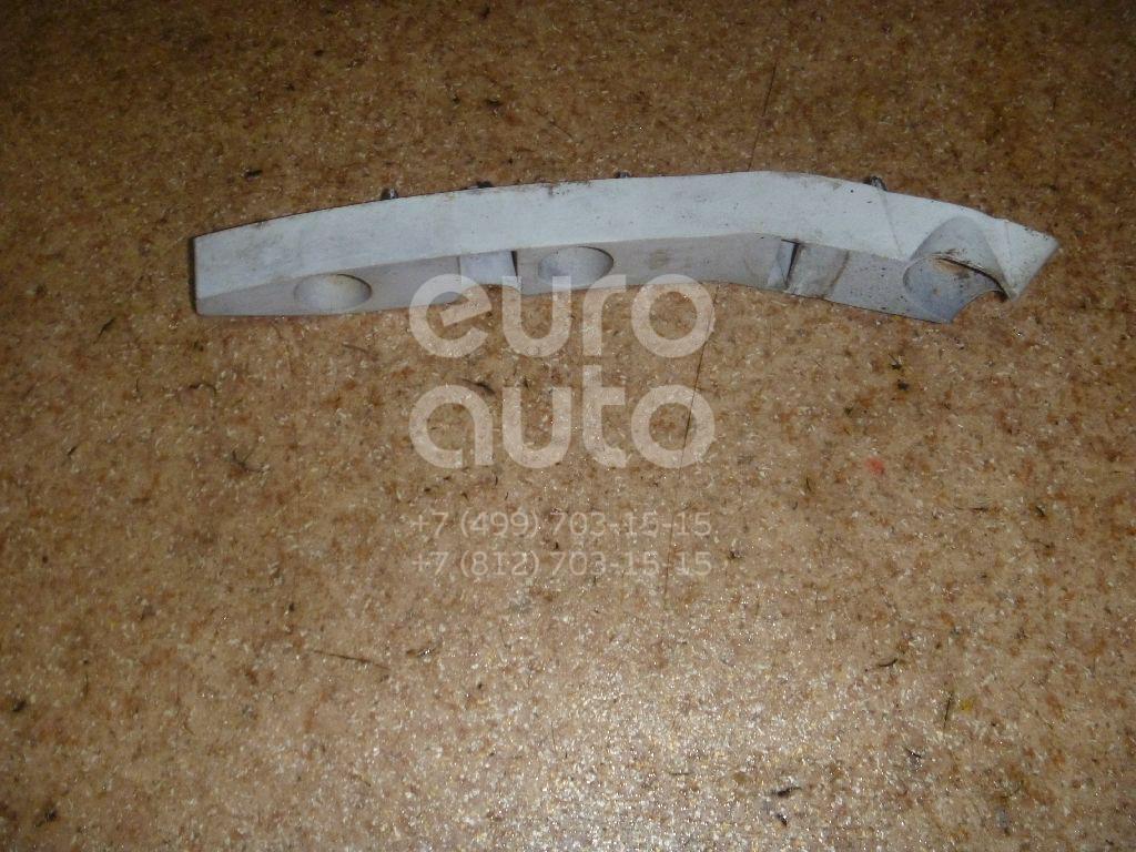 Направляющая переднего бампера левая для Ford Focus II 2005-2008 - Фото №1