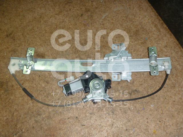 Стеклоподъемник электр. передний правый для Great Wall Hover 2005> - Фото №1