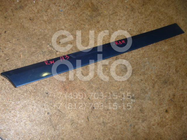 Молдинг заднего крыла правого для Audi A3 [8P1] 2003-2013 - Фото №1
