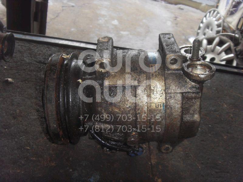 Компрессор системы кондиционирования для Chevrolet,Daewoo Lanos 2004-2010;Lanos 1997-2009 - Фото №1