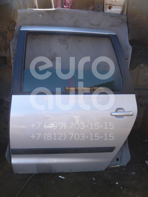 Дверь задняя левая для Seat Alhambra 2000-2010 - Фото №1