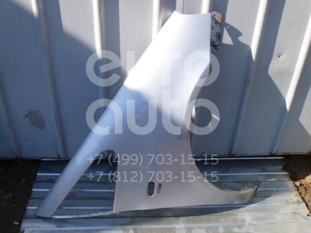 Крыло переднее правое для Seat,VW Alhambra 2001-2010;Sharan 2000-2006;Sharan 2006-2010 - Фото №1
