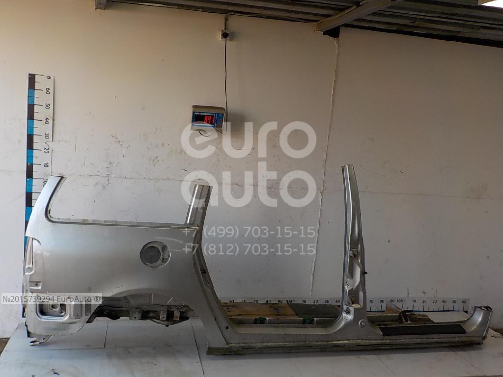 Кузовной элемент для Seat Alhambra 2001-2010 - Фото №1