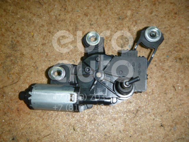 Моторчик стеклоочистителя задний для Audi Q5 2008> - Фото №1