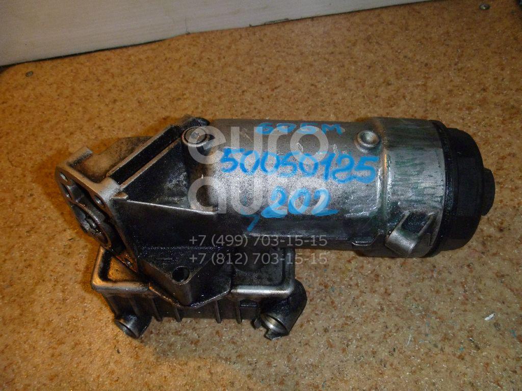 Корпус масляного фильтра для Mercedes Benz W202 1993-2000 - Фото №1