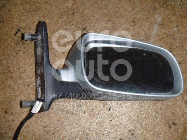 Зеркало правое электрическое для Seat Alhambra 2001-2010 - Фото №1
