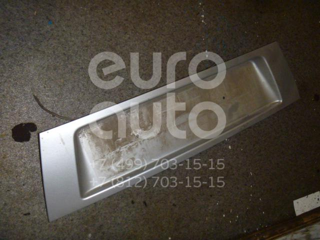 Накладка двери багажника для Seat Alhambra 2000-2010 - Фото №1