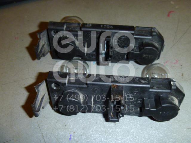 Плата заднего фонаря для Seat,VW Alhambra 2000-2010;Alhambra 1996-2000;Sharan 2000-2004 - Фото №1