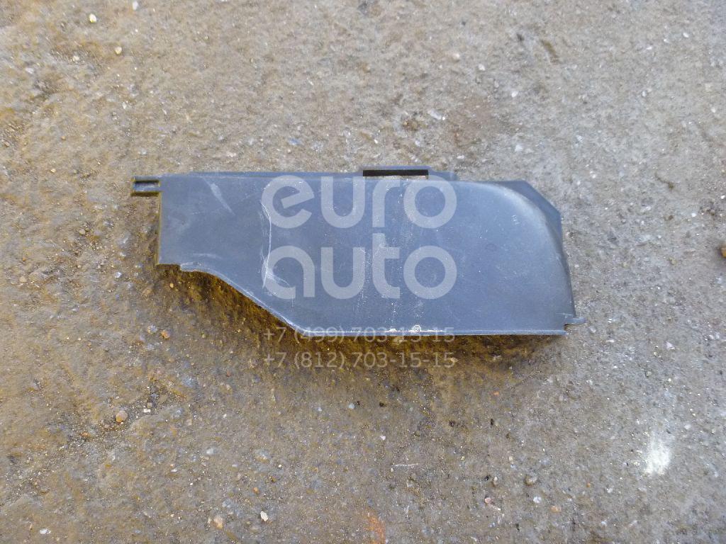 Крышка аккумулятора для Renault Modus 2004-2012 - Фото №1