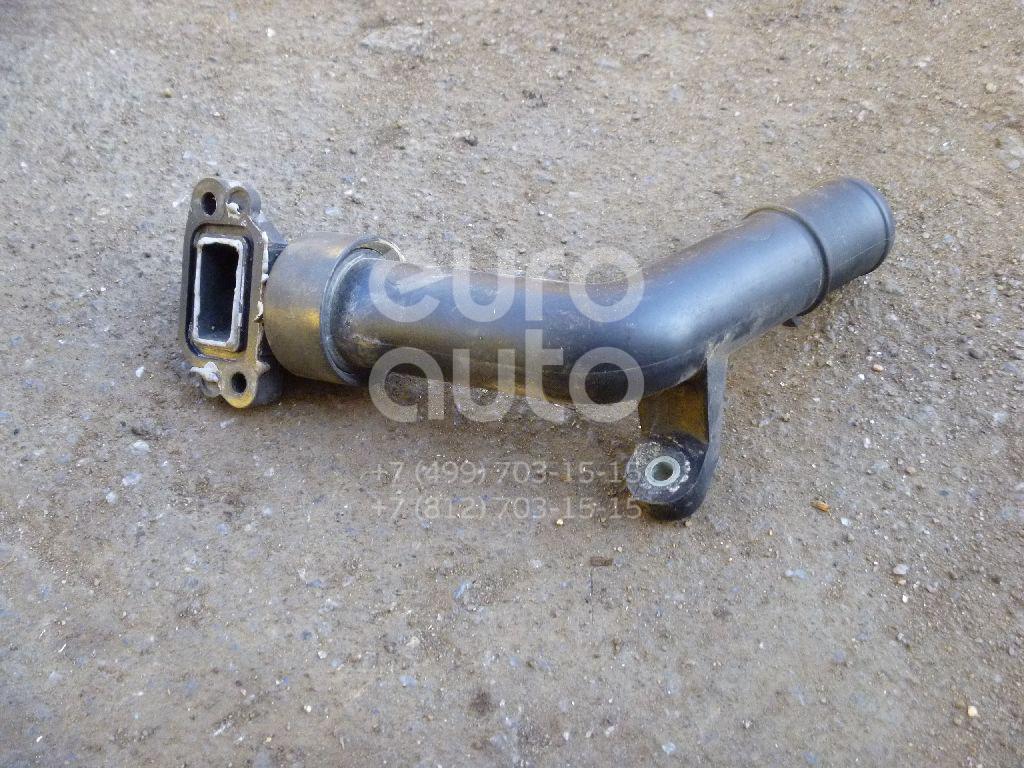 Трубка системы охлаждения для Renault Modus 2004-2012;Twingo 2007-2014;Clio I 1991-1998;Twingo 1993-2007;Kangoo 1997-2003;Clio II/Symbol 1998-2008;Clio III 2005-2012 - Фото №1