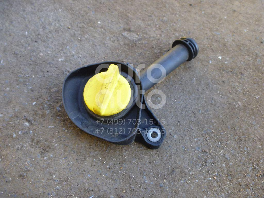 Маслозаливная горловина для Renault Modus 2004-2012;Kangoo 2003-2007;Clio II/Symbol 1998-2008 - Фото №1