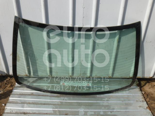Стекло заднее для Toyota Camry V30 2001-2006 - Фото №1