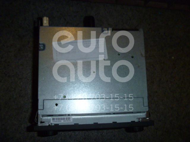 Магнитола для Seat Alhambra 2001-2010 - Фото №1