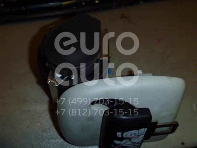 Ремень безопасности для Seat Alhambra 2001-2010 - Фото №1