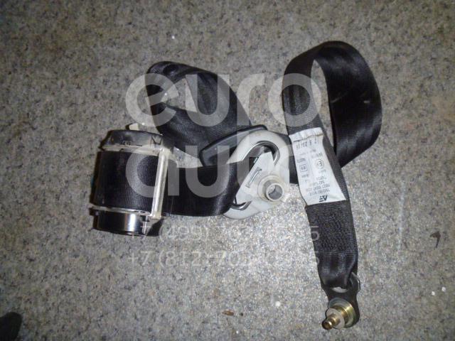 Ремень безопасности для Seat,VW Alhambra 2001-2010;Sharan 2000-2006 - Фото №1